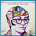 Cecil Taylor Jazz Unit - 1962 - Nefertiti, The Beautiful One Has Come (Fontana)