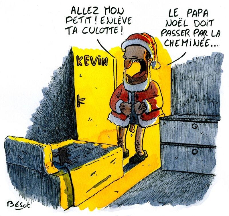Bésot - Noël 2017 (2)