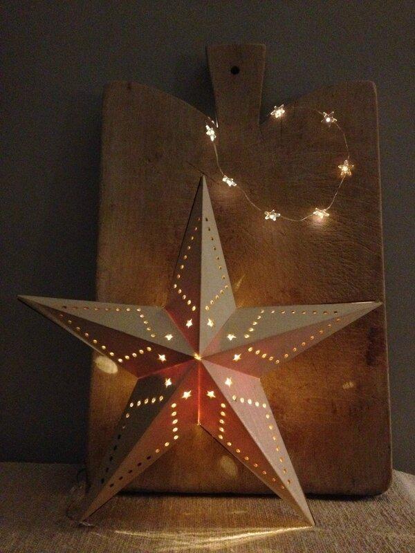 étoile MONOP