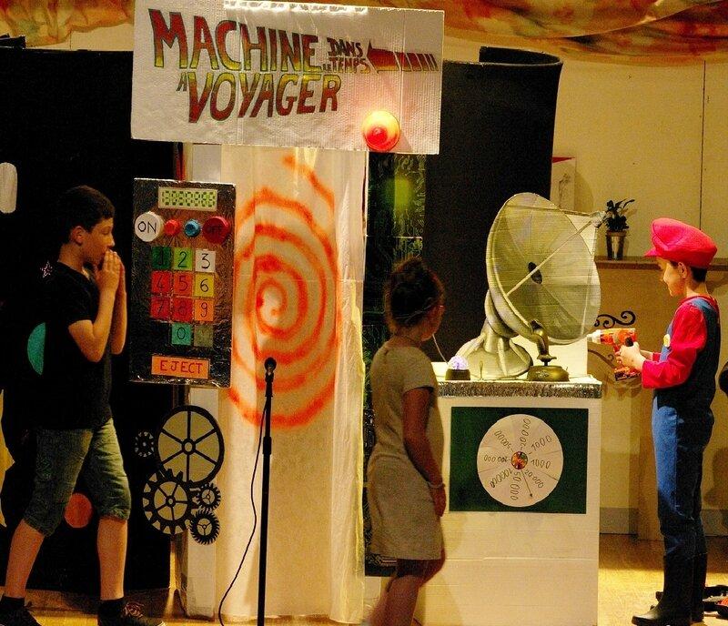 la machine à voyager dans le temps juin 2016 (5)