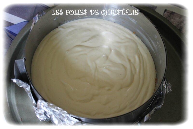 Cheesecake caramel 8