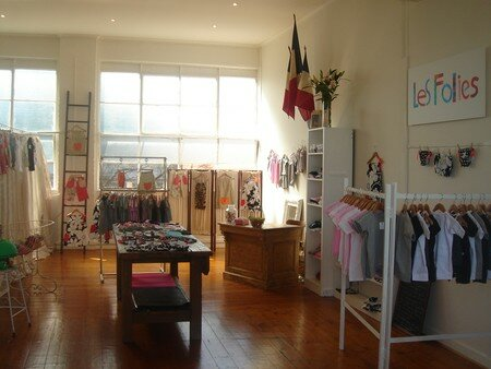 Les_Folies__showroom
