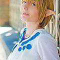 51 ~ Link Civil ~ LoZ : Skyward sword