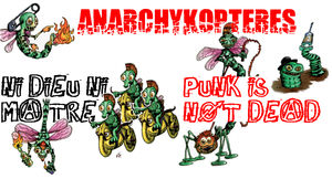 anarchykopteres