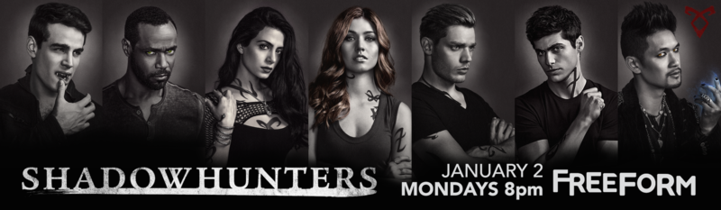 Shadowhunters_season 2 banner