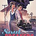 Soul breakers, de christophe lambert