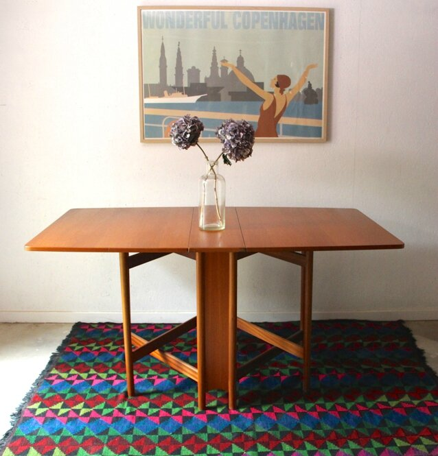 table-pliante-en-teck-vintage-ok