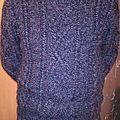 Mes derniers tricots