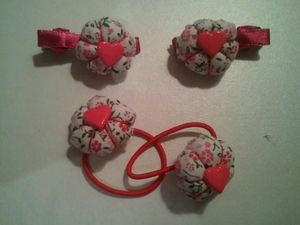 barrettes clotilde