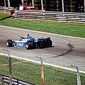 1990-Monza historic-Ligier JS11-3