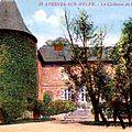 AVESNOIS-Château de Coutant6