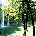 Cascada de Misol-Ha 2