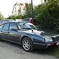 CITROËN CX 25 GTi Turbo 2 Lipsheim (1)