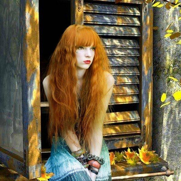 Regard vers l'automne