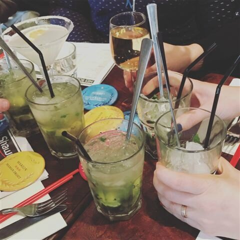 Mojitos ! ©Kid Friendly