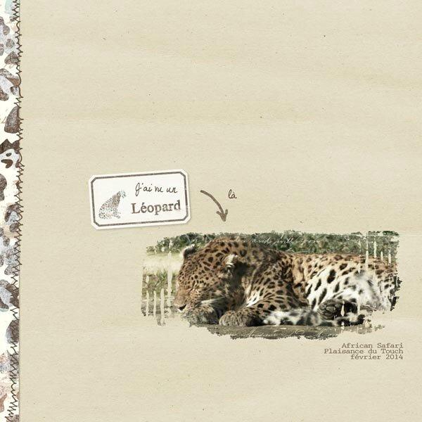 14-02 j ai vu un leopard