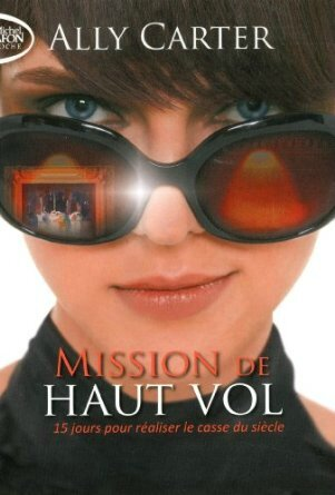 Mission de haut vol