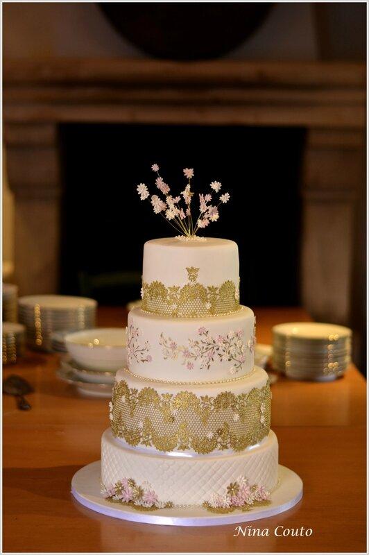 gateau mariage weding cake nina couto1