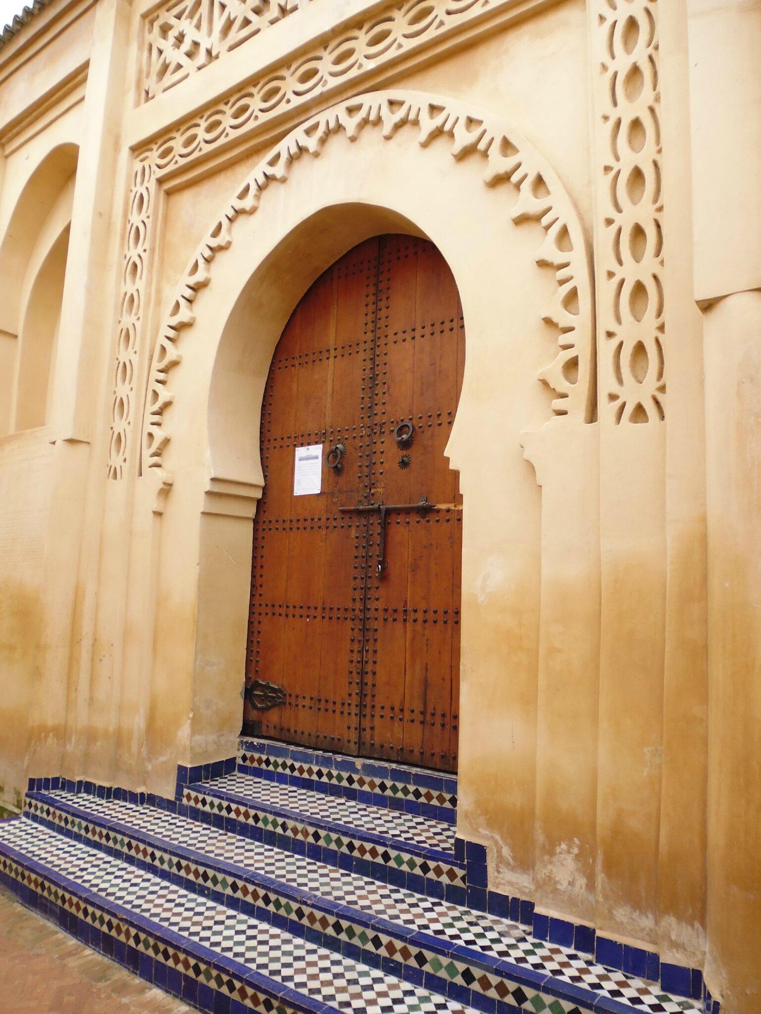 Maroc FEB14