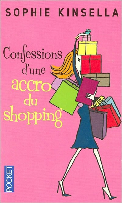 01 Confession d'une accro du shopping