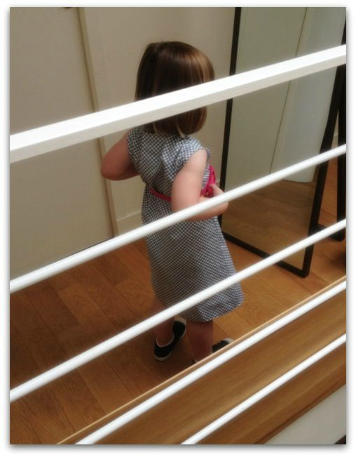 robe croisée 9