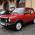 Lancia a112 junior 1979-1986