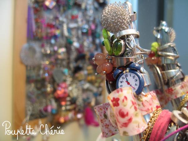 collection de bijoux fantaisie 06