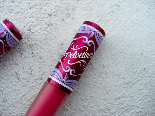 lime crime velvetines red velvet suedeberry (3)