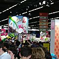 Stand nintendo - demo splatoon 2