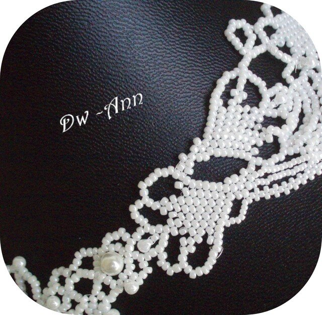 detail_ snow lace
