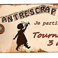 Le tournoi approche....attention ....mode d'emploi