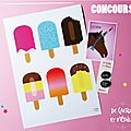 🎈happy 3 cocotines🎈 concours #5…