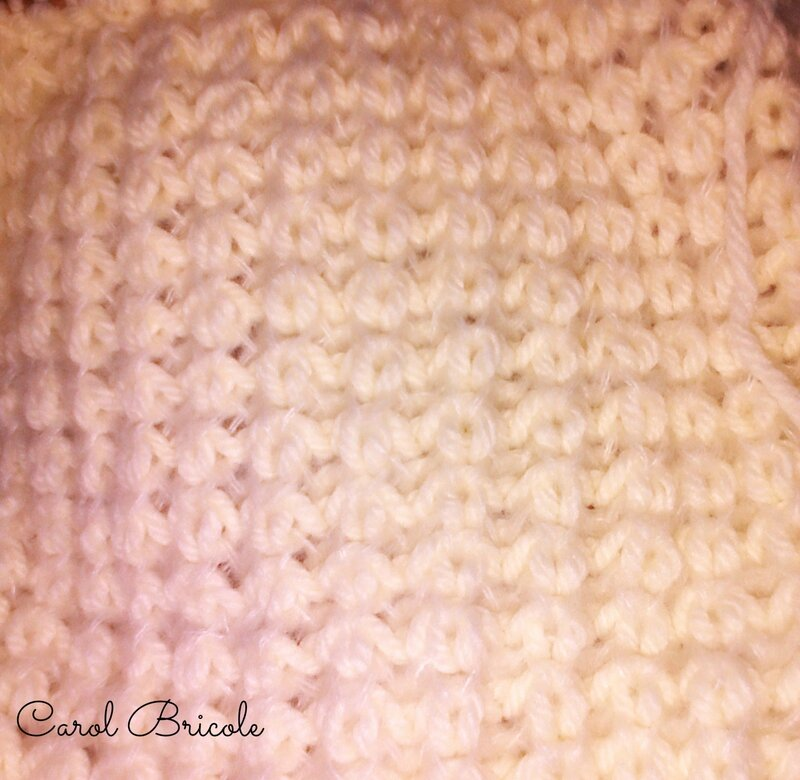 Pull beige_Louise