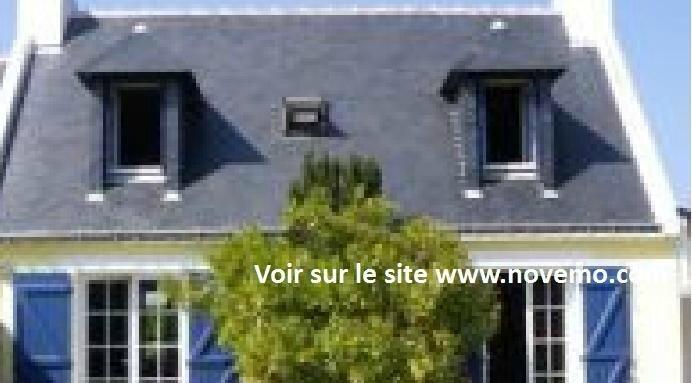 Maison vendre entre particuliers la rochelle 17000 vente for Annonce maison particulier