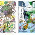 Loulou 07 page 26 et 27