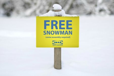 Free-Snowman-from-IKEA