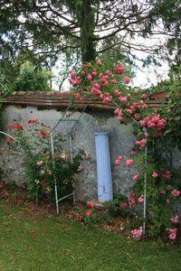 Jardin Le Sidaner et anniversaire Nina 104