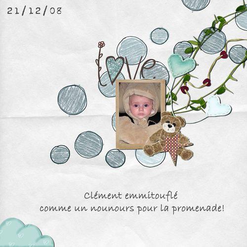 1208 loulou nounours
