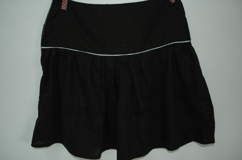 jupe philadelphie noir et argent (6)