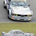 BMW - 3,0 CSL groupe II Luigi - 1974