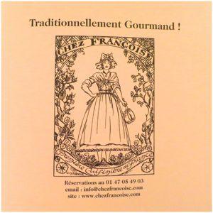 Chez Françoise (17)