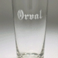 Verre orval 1932