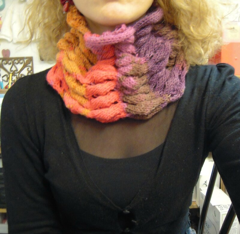 snood multico2