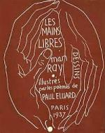 Les mains libres_Man Ray- Paul Eluard