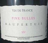 jean maupertuis pink bulles