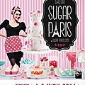 Salon sugar paris 2014
