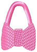 sac à main barbie