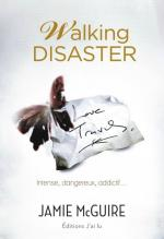 Jamie McGuire - [Beautiful] - T2 - Walking disaster Disaster