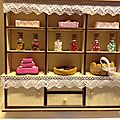 Ma bakery miniature