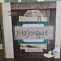 Mini album majorque